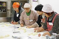 天然酵母パン教室 上級者コース